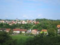 Město Kladruby