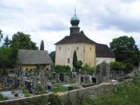 Kostel sv. Jana křtitele na Velízu