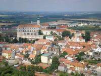 Město Mikulov a jeho památky