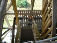 216 schodů