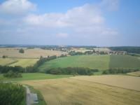 Výhled z Bohdanky