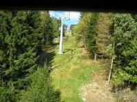 Lanovkou na Černou horu