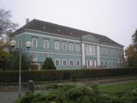 Městské muzeum a galerie v Dačicích