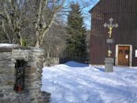Zbytky kostela sv, Vincence