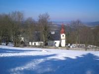 Kostel sv Vintíře