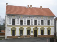 Peruc - radnice