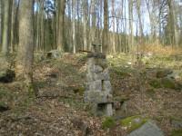 Památník obětem I. světové války v Mariánských Lázních