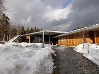 Ludwigsthal - naučná stezka NP Bavorský les