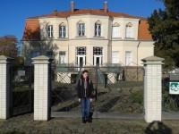 Libodřice - Bauerova vila