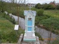 Povodňový památník
