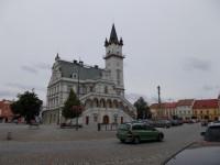 Uničovská radnice