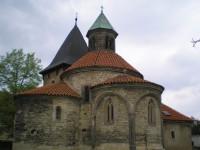 Rotunda Narození Panny Marie v Holubicích
