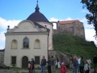 Potštejn-rozhledna Vrbice-Doudleby