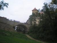 Hradní most