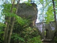 Hrad Návarov