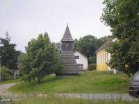 Zvonička v Pohledi