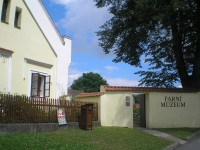 Farní muzeum