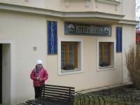 Automuzeum Praga