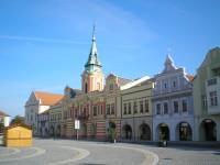 Mělnické náměstí