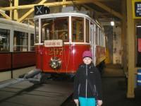 Stoleté tramvaje