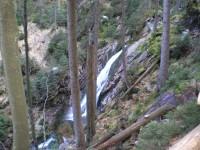 Vodopád Bílá strž