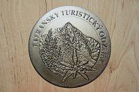 Tatranský turistický odznak