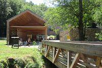 Dům přírody Moravského krasu