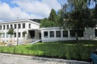Muzeum sklářství v Karolince