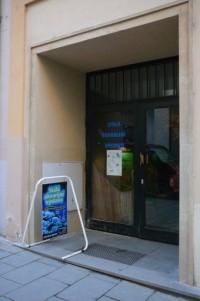 Stálá akvarijní výstava ZOO Brno