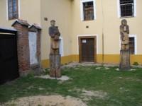 Strážnice-Průžkův mlýn- technická památka