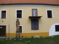 Strážnice-Průžkův mlýn-technická památka