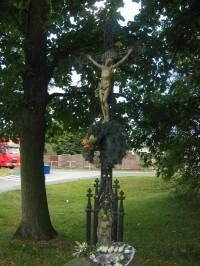Křížek na Blatově