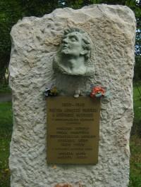 Pomník obětem světových válek