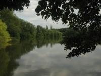 Svépravický a Xaverovský rybník