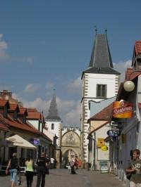 Litomyšlská brána