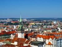Brno - Moravská metropole
