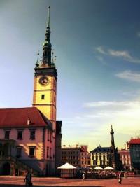 Olomouc - perla na Hané