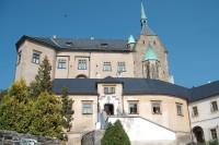 Šternberk hrad