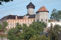 Sovinec hrad