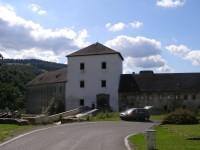 zámek Kolštejn