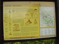 Region Orlicko - Třebovsko   geologické a vodní muzeum v přírodě