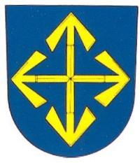 Znak obce od roku 2008 městyse Švábenice