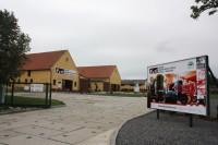 Muzeum zemědělských strojů Hoštice-Heroltice