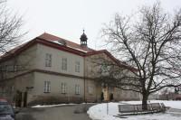 Viceměřický zámek a hanácký Horymír