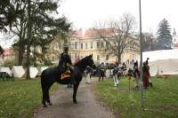 Carské slavnosti v Bohdalicích