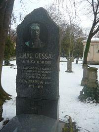 Ondřejský hřbitov v Bratislavě