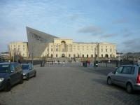 Vojenskohistorické muzeum Drážďany