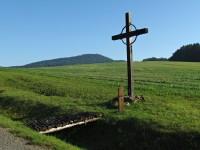 Vysoké Pole - vyhlídková křížová cesta k Bojatínu