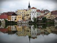 Nejkrásnější vyhlídka na Jindřichův Hradec