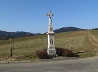 Drnovické kříže